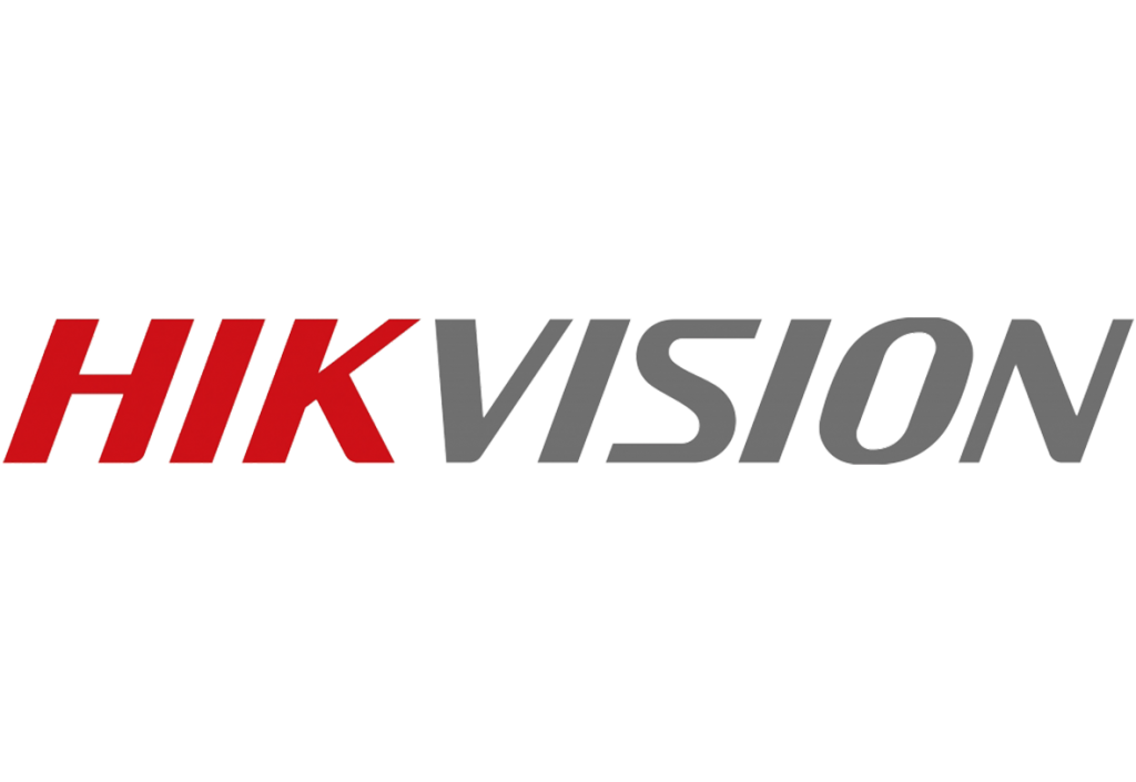 Hikvision Логотип