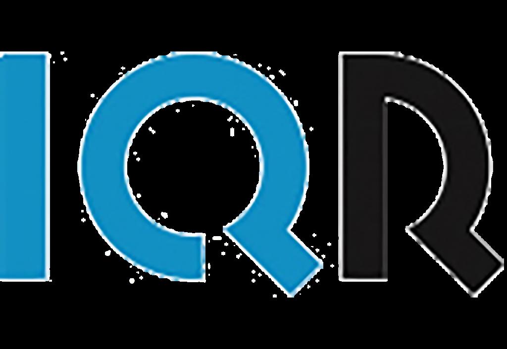 IQR Логотип