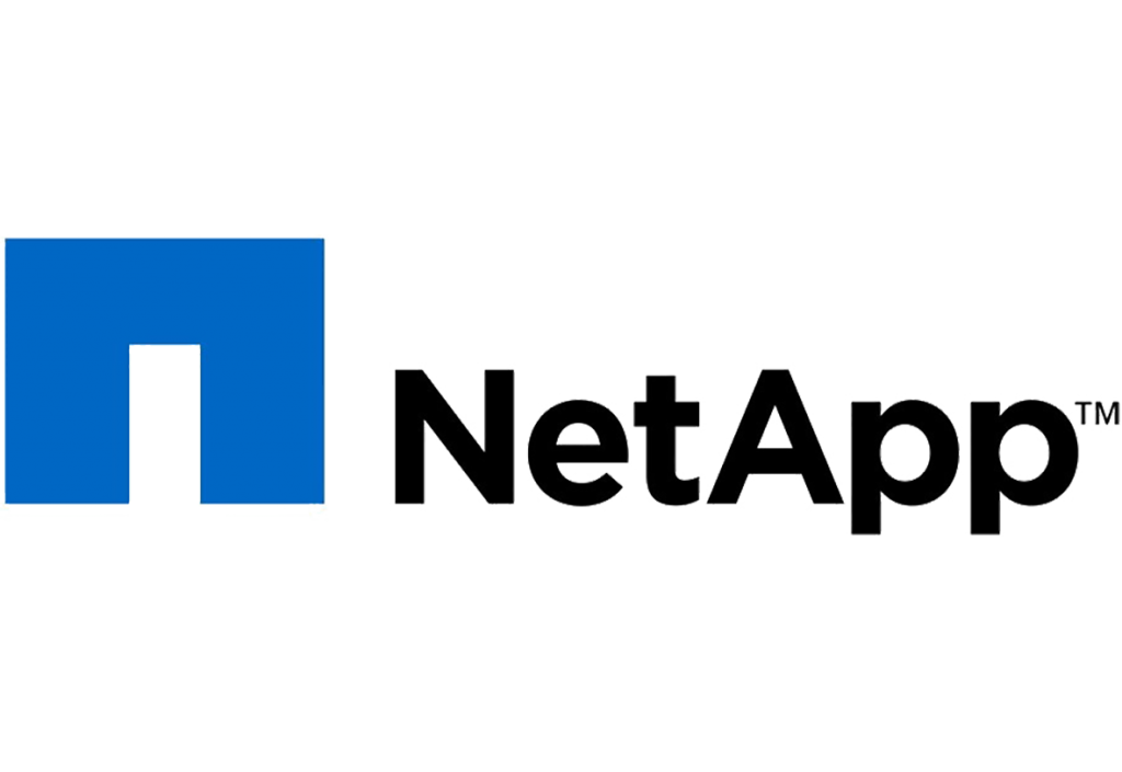 NetApp Логотип